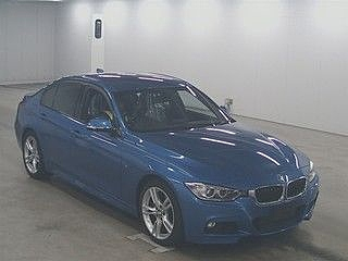 2012 BMW 335i Active Hybrid M-Sport
