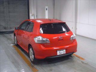 2007 Toyota Master G
