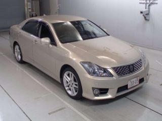 2012 Toyota Crown Athlete