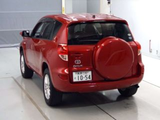 2007 Toyota RAV4 G 4WD