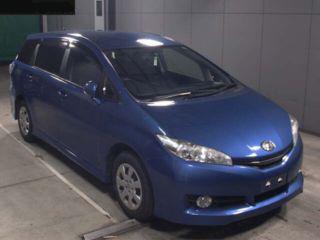 2012 Toyota Wish 1.8X