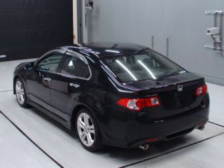2010 Honda Accord 24TL Sports Style