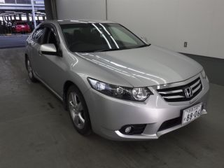 2012 Honda Accord 20TL