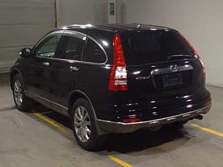 2010 Honda CR-V ZL