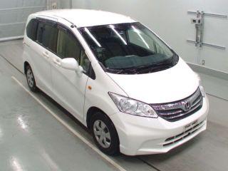 2013 Honda Freed G