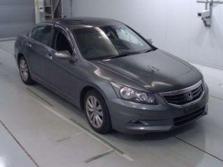 2010 Honda Inspire 35TL