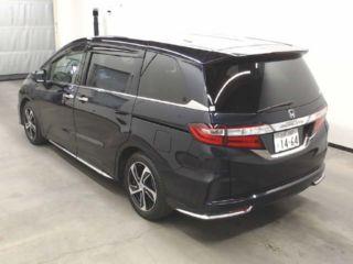 2014 Honda Odyssey Absolute