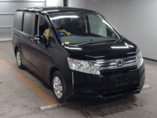2010 Honda Stepwgn G
