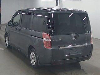 2013 Honda Stepwgn G