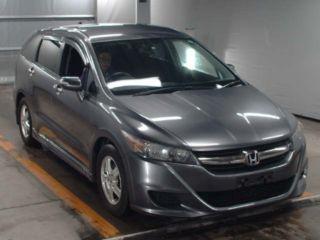 2010 Honda Stream ZS