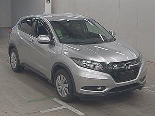 2014 Honda Vezel G