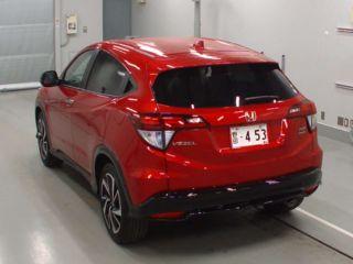 2018 Honda Vezel Hybrid RS Sensing