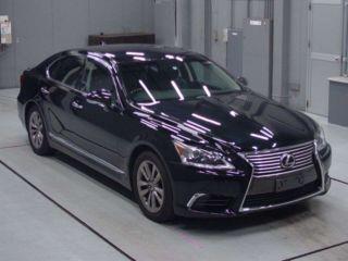 2014 Lexus LS460 Version L