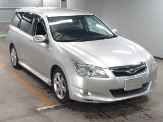 2010 Subaru Exiga 2.5i-S 4WD