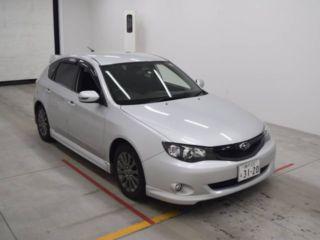2012 Subaru Impreza 1.5i-S Limited