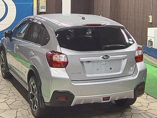 2013 Subaru Impreza XV 2.0i-L AWD
