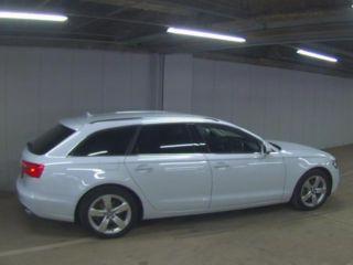 2014 Audi A6 Avant 2.8 FSi Quattro