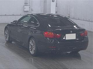 2014 BMW 420i Sport Coupe