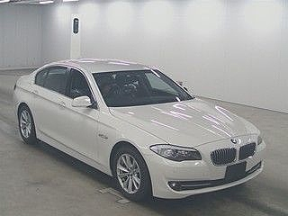 2010 BMW 523i Highline