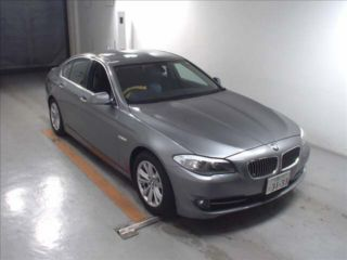 2010 BMW 528i Highline