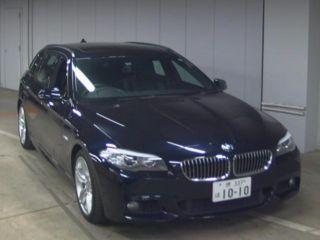 2011 BMW 535i Touring M-Sport
