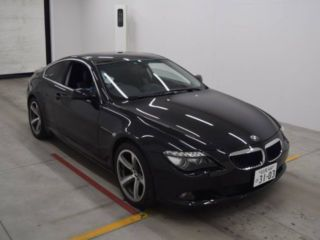 2010 BMW 630i Coupe