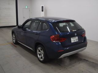 2011 BMW X1 S-Drive 1.8i