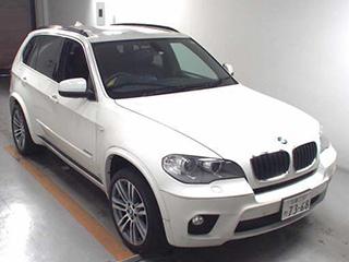 2010 BMW X5 xDrive 35i M-Sport