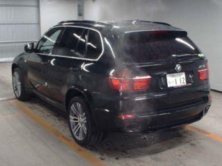 2011 BMW X5 xDrive 35i M-Sport