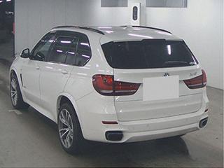 2014 BMW X5 xDrive 35i M-Sport