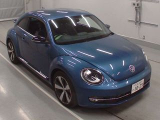 2016 Volkswagen Beetle Turbo Performance Edition