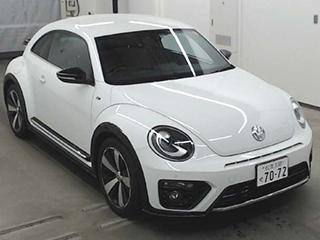 2016 Volkswagen Beetle 2.0 R-Line