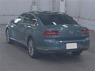 2017 Volkswagen Passat TSi Highline