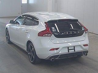 2013 Volvo V40 T5 R-Design