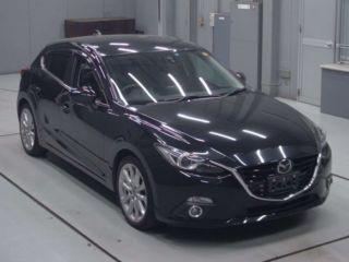 2013 Mazda Axela Sport 20S L-Package