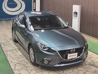 2013 Mazda Axela Hybrid-S