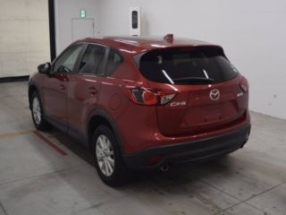 2013 Mazda CX-5 20S L-Package