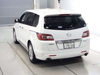 2010 Mazda MPV 23T