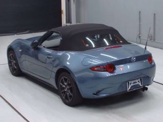 2015 Mazda MX-5 Roadster S Leather Package
