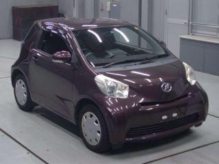 2009 Toyota IQ 100X