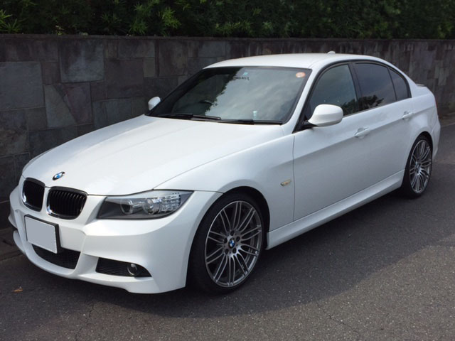 Buy a Car in Japan BMW 320i M-Sport