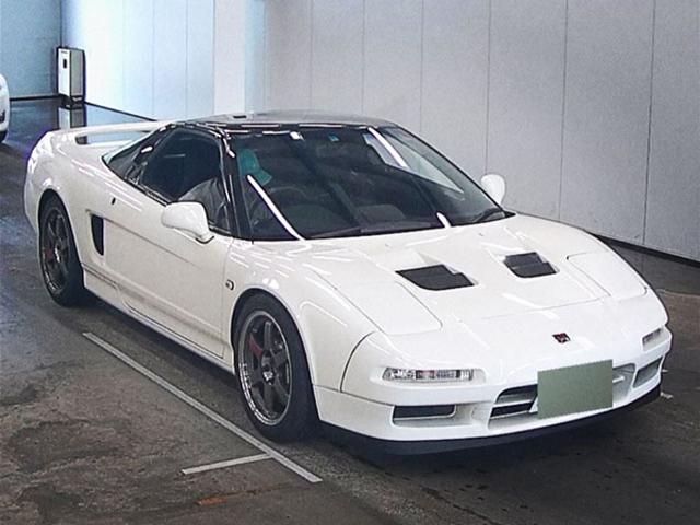 1994 Honda NSX Type-R
