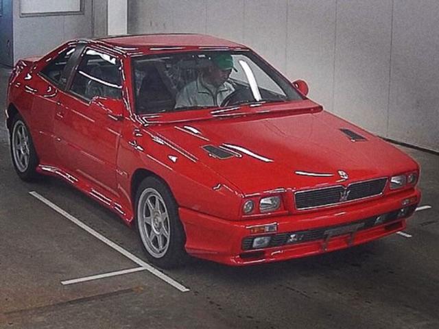 1994 Maserati Shamal