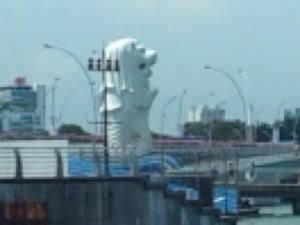 シンガポールと言ったら、あれでしょ?