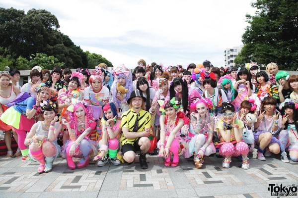 6%DokiDoki World Tour