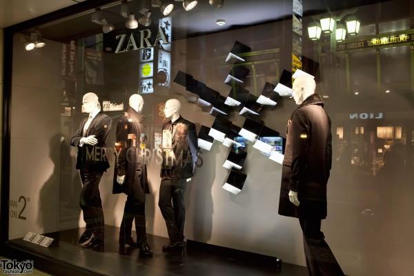 Zara Shinjuku