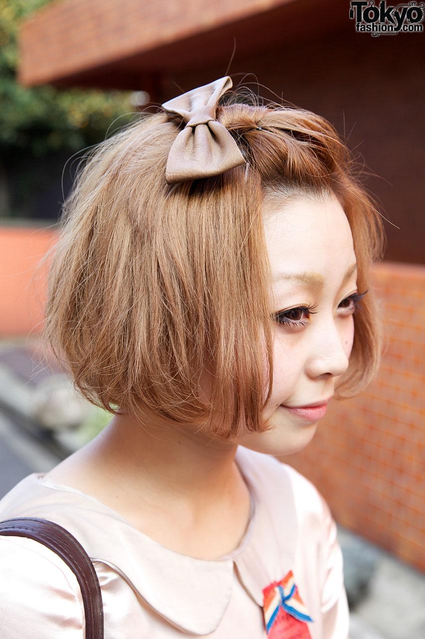 Harajuku Dolly Girls Vintage Dresses Amp Floral Tattoos