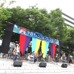 中野チャンプル2013
