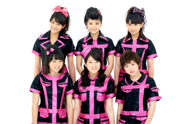 "S/mileage unveiled MV for their upcoming single ""Atarashii Watashi ni Nare!/Yattaruchan"""