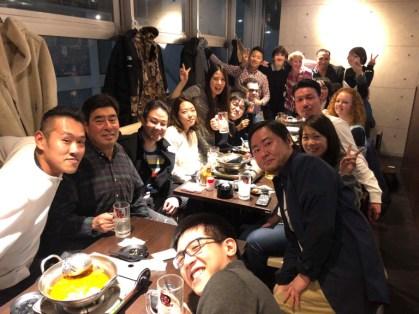 dating in japan, language exchange, make friends in japan